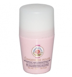 Roger&Gallet deo roll-on 50ml Gingembre Rouge