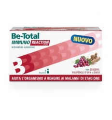 Be-Total Immuno reaction 8 flaconcini